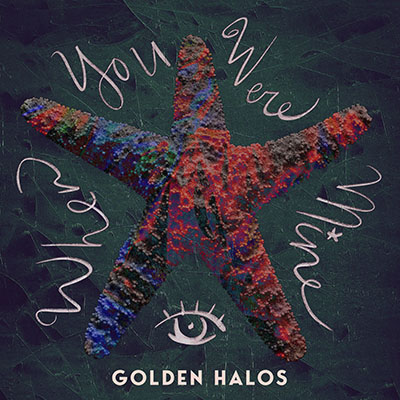 "Golden Halos ""When You Were Mine"" (Single) (Prince Cover) cover artwork"